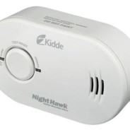 Kidde 900-0233 BSI Battery Carbon Monoxide Alarm