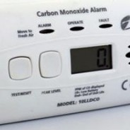 Kidde 10LLDCO Carbon Monoxide Alarm – Sealed-In Battery – 10 Year Guarantee