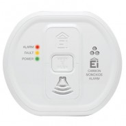 Aico Ei208 Carbon Monoxide Detector Alarm (CO) – Lithium Battery Powered
