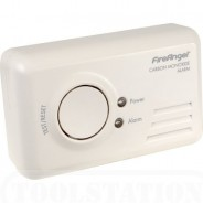 Fireangel CO-9B Basic LED Carbon Monoxide Alarm