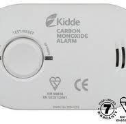 Kidde Carbon Monoxide Alarm 900-0233