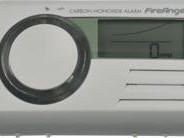 Fireangel CO-9D Digital Sealed for Life Carbon Monoxide Alarm