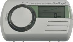 Fireangel CO-9D Digital Sealed for Life Carbon Monoxide Alarm
