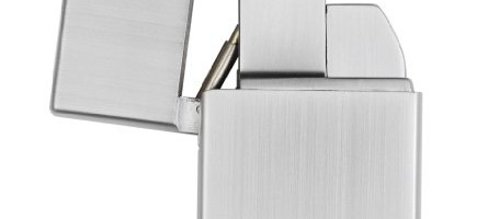 True Utility Classic Turbo Jet Flame Lighter Tu60