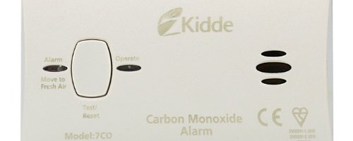 Carbon Monoxide Detector – Kidde 7CO