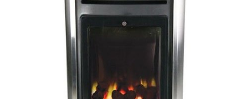 New Calor Gas Manhattan Stove 2012