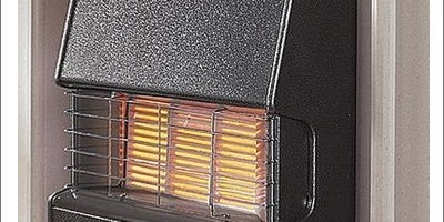Flavel Firenza Gas Fire