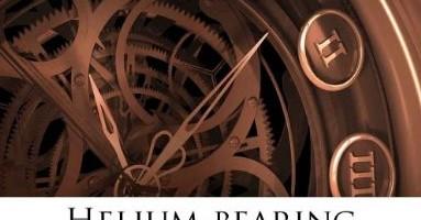 Helium-Bearing Natural Gas…